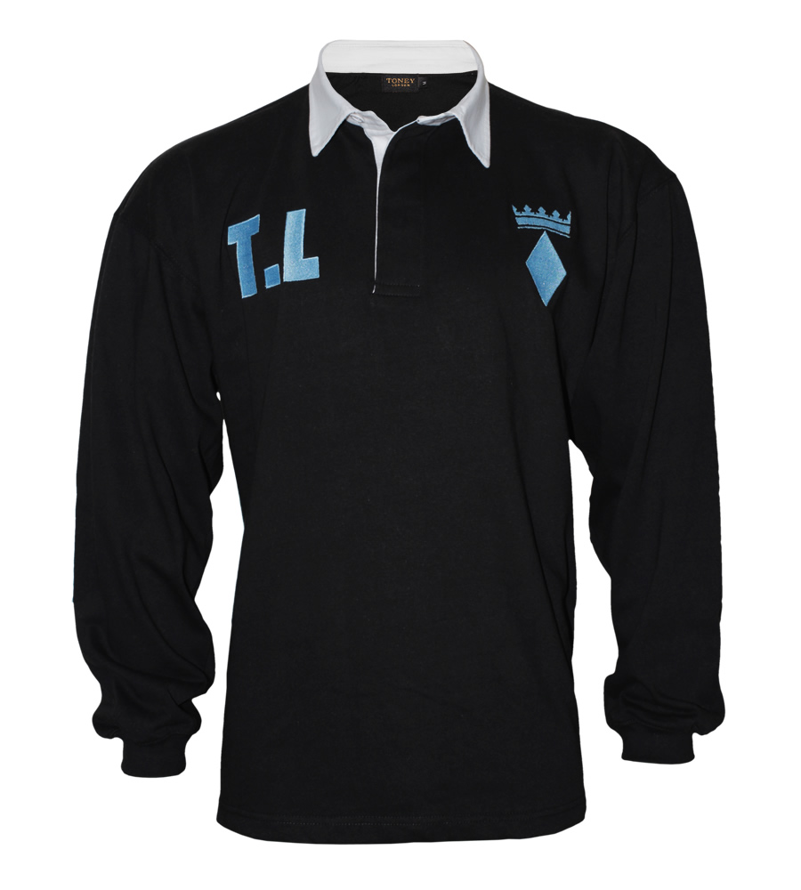 Cover your body with amazing All Blacks Rugby t-shirts from Zazzle. Search for your new favorite shirt from thousands of great designs!
